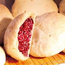 包邮嘉华鲜花饼 10枚装经典玫瑰鲜花饼云南特产零食品传统糕点心