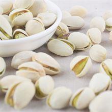新货盐焗味美国开心果大籽自然开口坚果炒货特产干果休闲零食500g